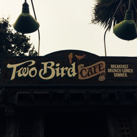 Two Bird Cafe San Geronimo